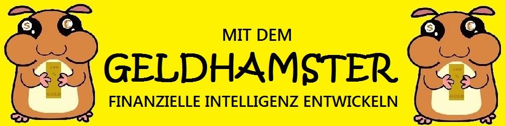 Mit dem Geldhamster finanzielle Intelligenz entwickeln